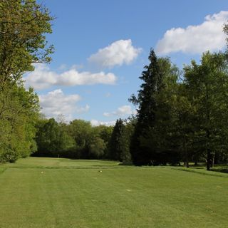 Ampfield golf and country club cover picture
