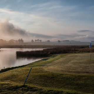 Appleby golf club cover picture