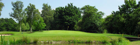 Overview of golf course named Ashford (Kent) Golf Club