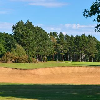Ashford manor golf club middlesex cover picture