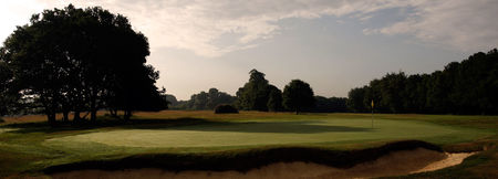 Ashridge Artisans Golf Club Cover Picture