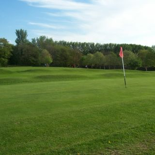 Ashton golf centre cover picture