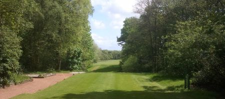 Overview of golf course named Ashton-In-Makerfield Golf Club