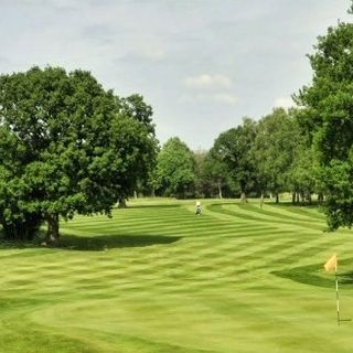 Astbury congleton golf club cover picture