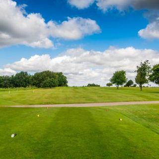 Avro golf club cover picture
