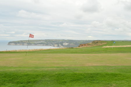 Overview of golf course named Axe Cliff Golf Club