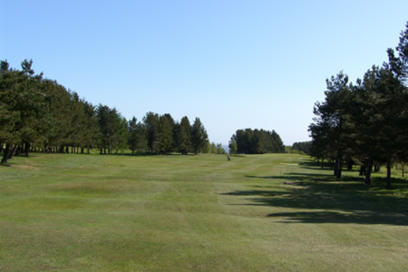 Garesfield Golf Club Cover Picture