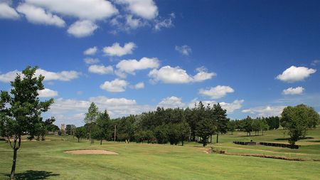 Ghyll Golf Club Cover Picture