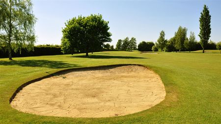 Girton Golf Club Cover Picture