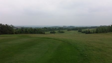 Overview of golf course named Gog Magog Golf Club