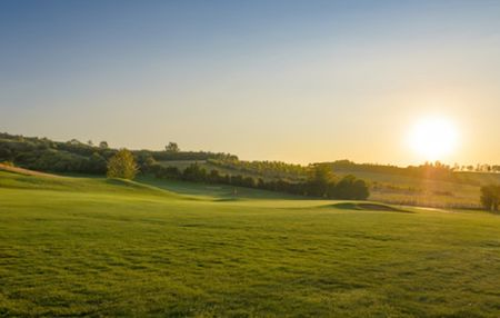 Goring and Streatley Golf Club Cover Picture