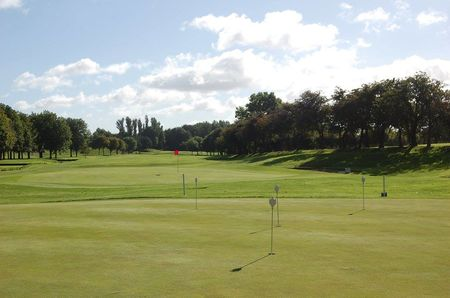 Gosforth Golf Club Cover Picture