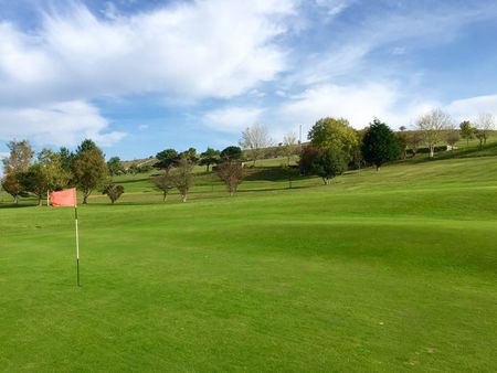 Grange Fell Golf Club Cover Picture