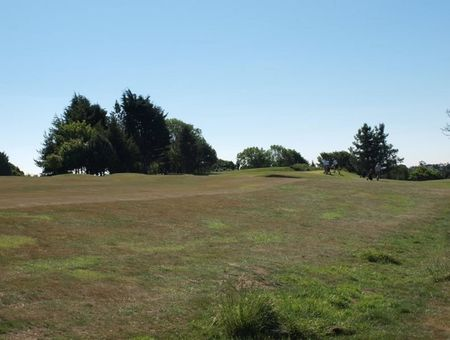 Overview of golf course named Great Torrington Golf Club