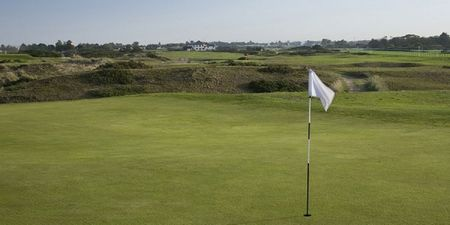 Overview of golf course named Great Yarmouth and Caister Golf Club