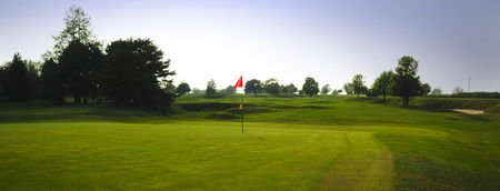 Overview of golf course named Gsdown Golf Club