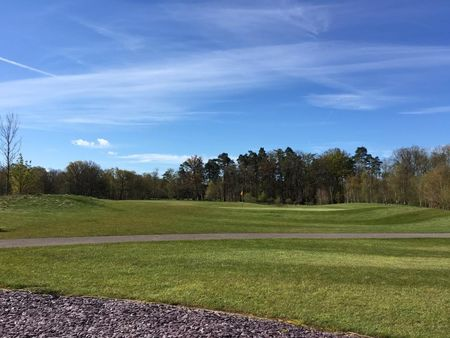 Sherfield oaks golf club cover picture