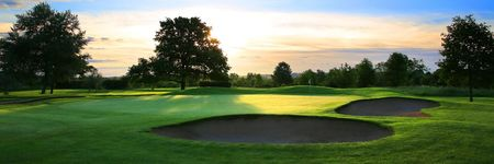 Belton Woods Golf Club Cover Picture