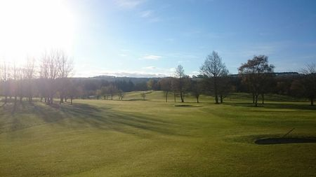 Prudhoe Golf Club Cover Picture