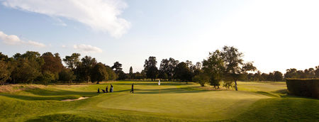 Roehampton Golf Club Cover Picture