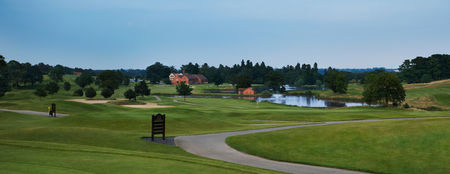 The warwickshire golf and country club cover picture