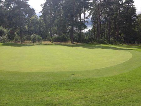 Hatchford Brook Golf Club Cover Picture