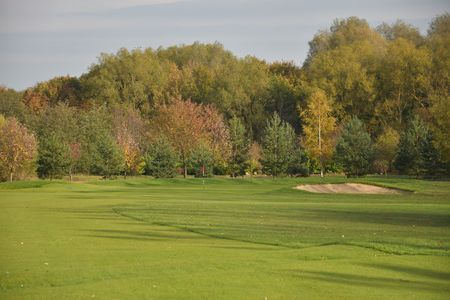 Heworth Golf Club Cover Picture