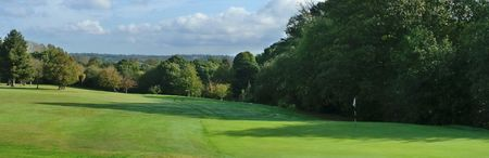 Overview of golf course named Hawkhurst Golf and Country Club
