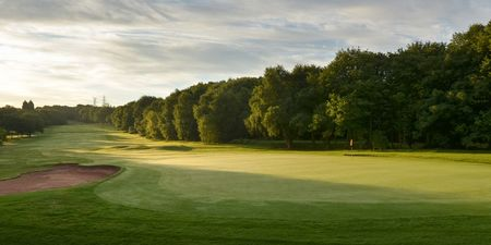 Sandwell Park Golf Club Cover Picture