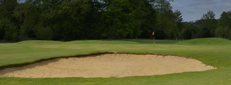 The Hampshire Golf Club Cover Picture