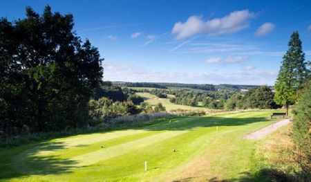 Ramsdale Park Golf Centre Cover Picture