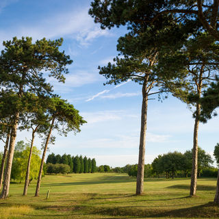 Bedford and county golf club cover picture