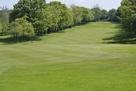 Horsforth Golf Club Cover Picture
