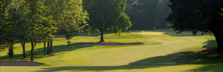 Torquay Golf Club Cover Picture