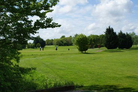 Sherdons Golf Centre Cover Picture