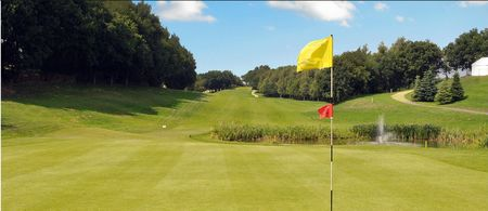 Bawburgh Golf Club Cover Picture