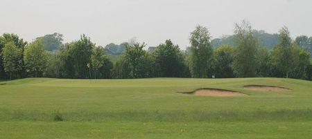Pytchley Lodge Golf Club Cover