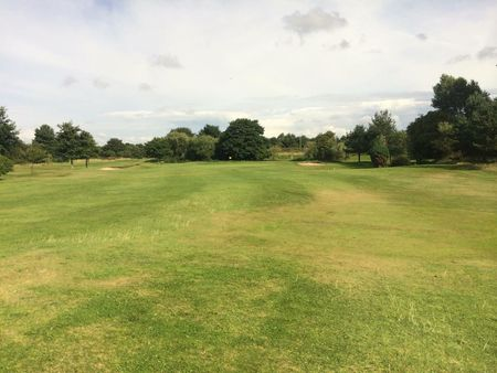 Bootle Golf Club Cover Picture