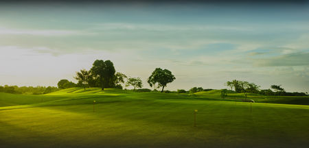 Trent Lock Golf and Country Club Cover Picture