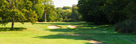 Rowlands Castle Golf Club Cover Picture