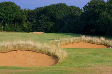 Tadmarton Heath Golf Club Cover Picture