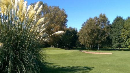 Ruddington Grange Golf Club Cover Picture