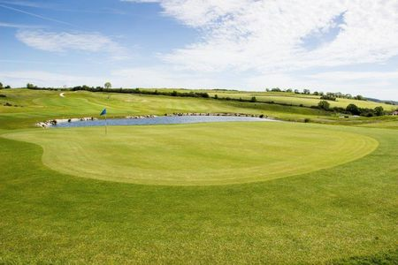 Boringdon Park Golf Club Cover Picture