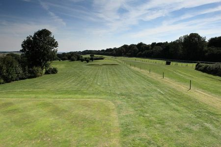 Overview of golf course named Salisbury and South Wilts Golf Club