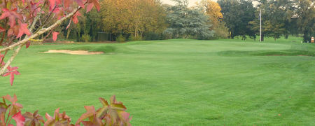 Ham Manor Golf Club Cover Picture