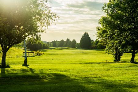 Beadlow Manor Golf Club Cover Picture
