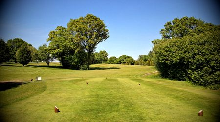Overview of golf course named Sedlescombe Golf Club