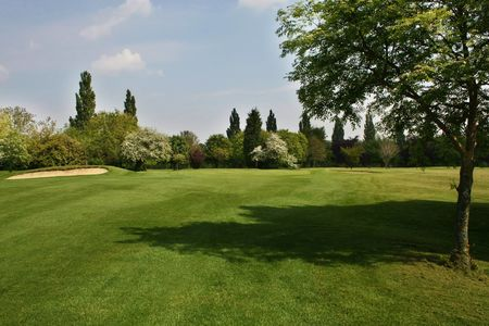 Overview of golf course named Saint Neots Golf Club
