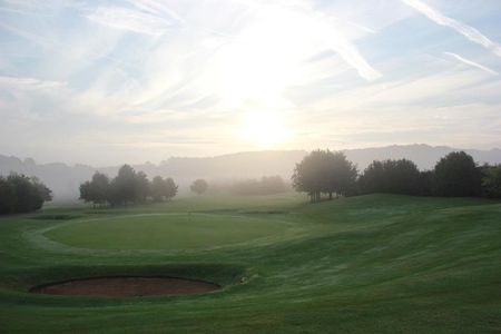 The Vale Golf and Country Club Cover Picture