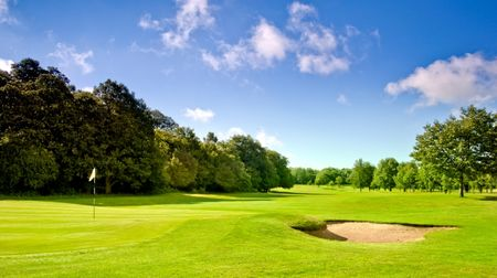 Overview of golf course named Rochester and Cobham Park Golf Club
